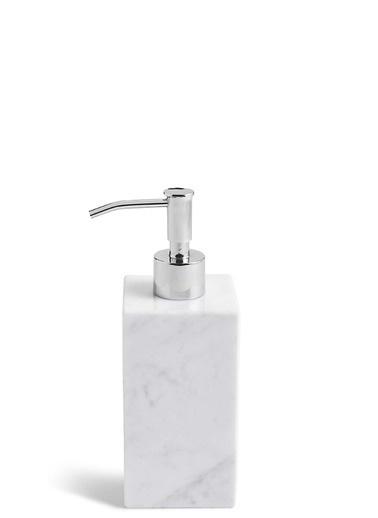 Marks & Spencer Mermer Sıvı Sabunluk Gri